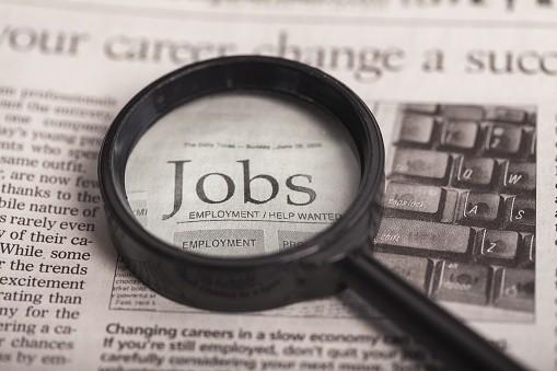 Fairchild Jobs Board